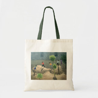 Playground Lesbos 1996 Tote Bag