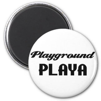 Playground Playa Item Magnet