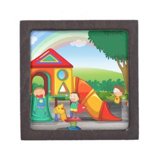 Playground Premium Gift Boxes