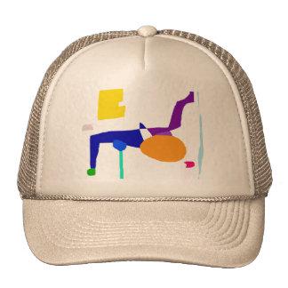 Playground Trucker Hat