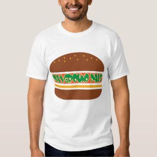 Playgroundpals Burger Shirt