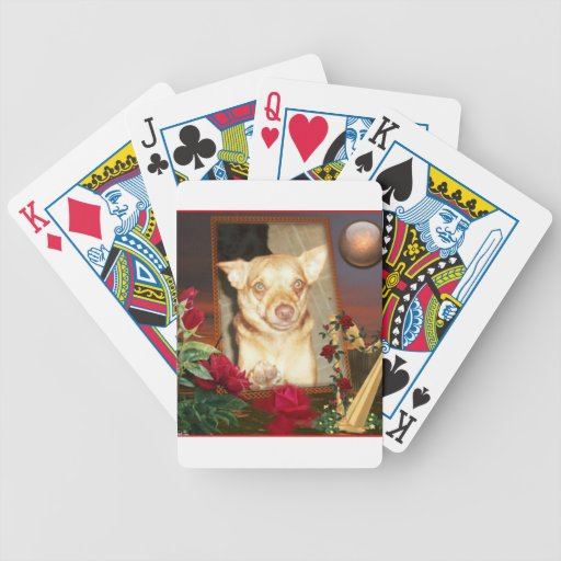 Playing Card Deck Of Cards