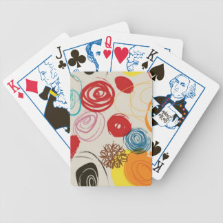 playing card,election edition, retro,disco bicycle playing cards
