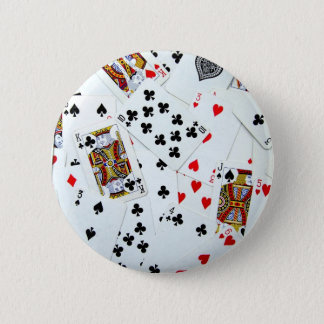 Playing Card games Button