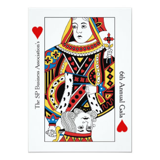Playing Cards Annual Gala n Charity Auction