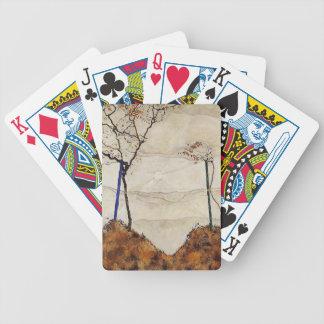 Playing Cards - Autumn Sun