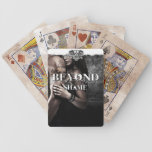 Playing Cards: Beyond Shame Cover Bicycle Playing Cards