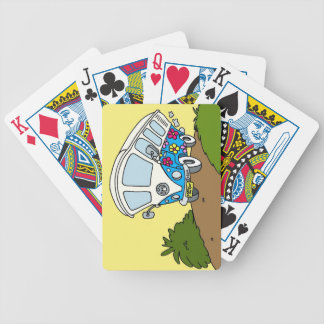 Playing Cards - Blast From the Past