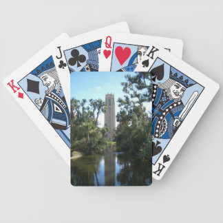 Playing Cards - Bok Tower Theme - Historic Places