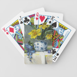Playing cards, bridge cards, poker cards