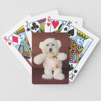 Playing Cards - Bruiser