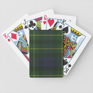 Playing Cards Campbell of Breadalbane Modern