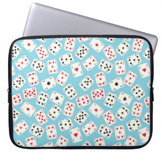 Playing Cards Computer Sleeves