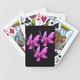 Playing Cards - Cooktown Orchid