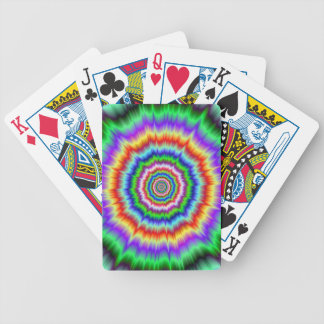 Playing Cards  Eye Boggling Explosion