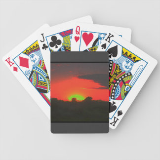 Playing Cards for Evening Gatherings