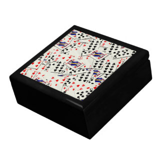 Playing Cards Gift Box