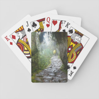 Playing Cards – Inca Trail