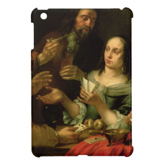 Playing Cards iPad Mini Cover
