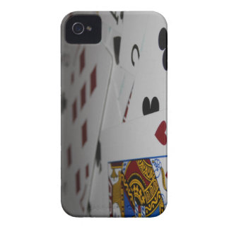 Playing Cards iPhone case