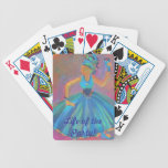 Playing Cards- Life of the Party!