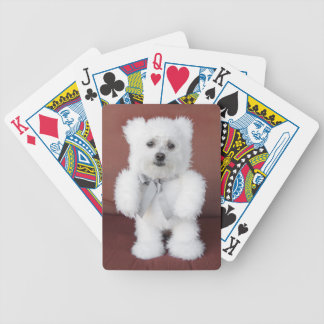 Playing Cards - Pebbles