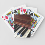 Playing Cards - Piano Design