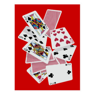 Playing Cards - Play To Win - Lucky Charms
