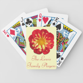 Playing Cards - StarSister Dahlia