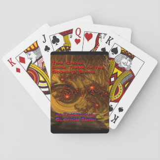 Playing Cards TCB3GSS