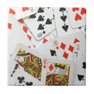 Playing Cards Tiles