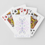 Playing Cards with Design
