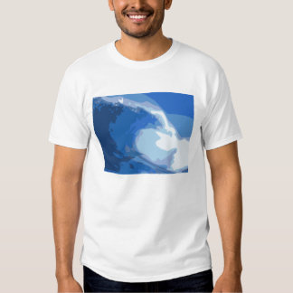 Playing Dolphins Shirt