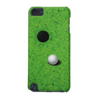 Playing Golf iPod Touch 5 Case iPod Touch (5th Generation) Case
