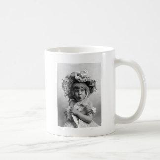 Playing Grownup, 1902 Coffee Mug
