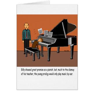 anniversaire piano humour