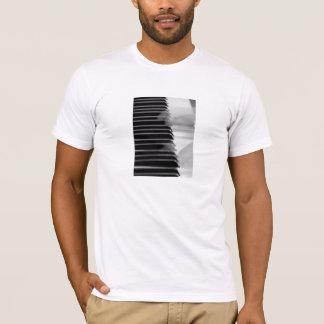 playing piano T-Shirt