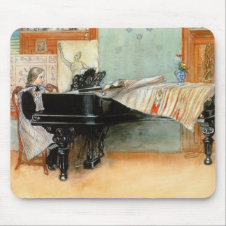 Playing Scales 1898 Mouse Pad