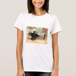 Playing Scales 1898 T-Shirt