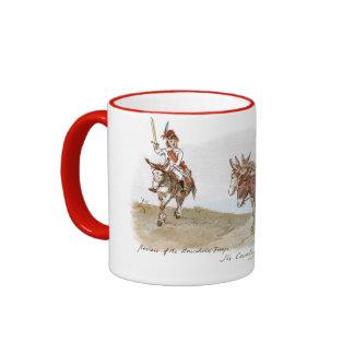 Playing Soldiers Mug
