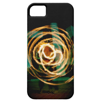 Playing with Fire iPhone SE/5/5s Case