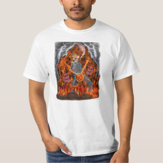 PLAYING WITH FIRE T-Shirt
