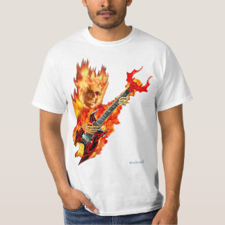 Playing With HellFire T-Shirt