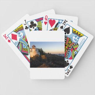 playingcards del faro cartas de juego