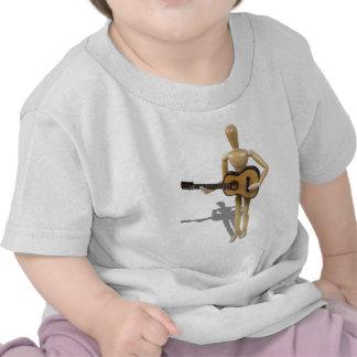 PlayingGuitar081210 Shirt