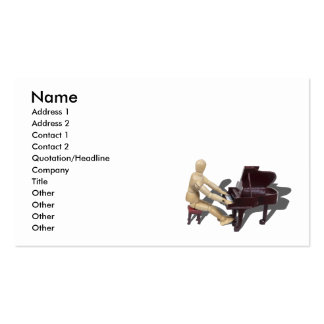 PlayingPiano121210, Name, Address 1, Address 2,... Business Card