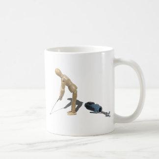 PlayingRoundOfGolf122410 Coffee Mug