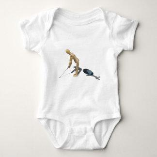 PlayingRoundOfGolf122410 Infant Creeper