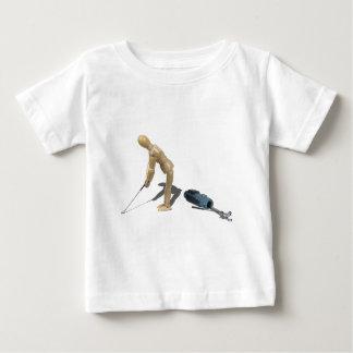 PlayingRoundOfGolf122410 Tee Shirt