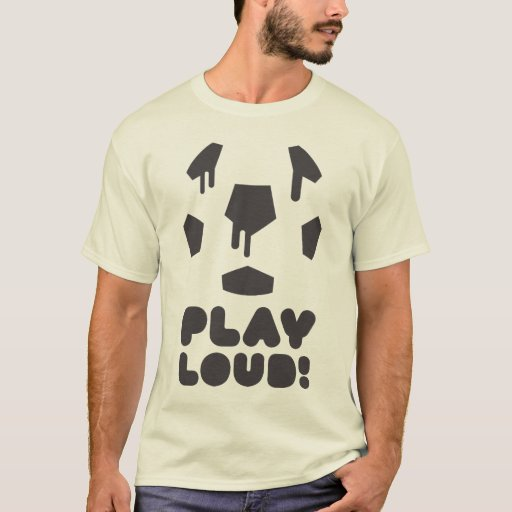 playloud playera